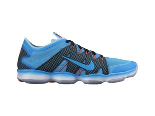 NIKE AIR ZOOM FIT AGILITY 2 806472-400