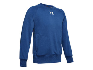 UNDER ARMOUR SPECKLED FLEECE CREW 1352018-449