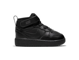 NIKE COURT BOROUGH MID 2 (TDV) CD7784-001