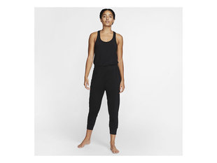 NIKE W NK YOGA 7/8 JUMPSUIT  CJ5280-010