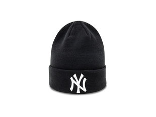 NEW ERA MLB ESSENTIAL CUFF KNIT NEYYAN 12122728