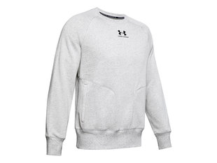 UNDER ARMOUR SPECKLED FLEECE CREW 1352018-112
