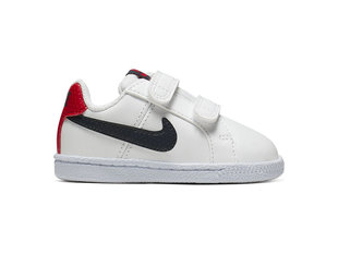 NIKE COURT ROYALE (TDV) 833537-107