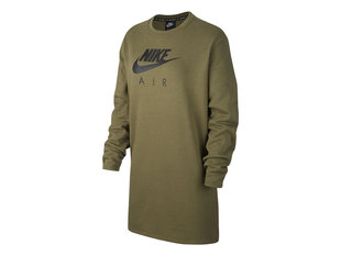NIKE W NSW AIR CREW DRESS BB FLC BV5134-222