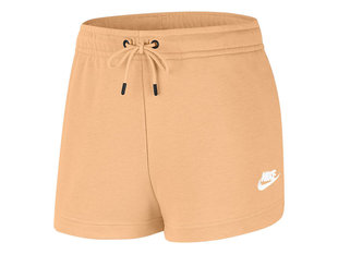 NIKE W NSW ESSNTL SHORT FT CJ2158-734