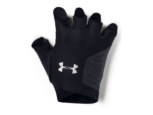 UNDER ARMOUR UA WOMEN'S TRAINING GLOVE 1329326-001