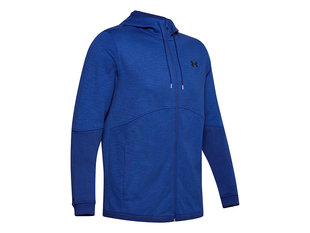 UNDER ARMOUR DOUBLE KNIT FZ HOODIE 1352012-449