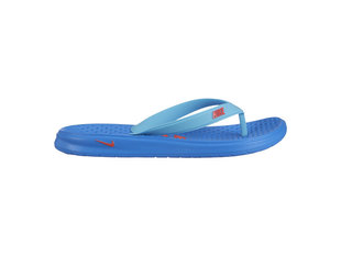 NIKE SOLAY THONG (GS/PS) 882827-401