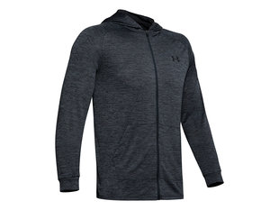 UNDER ARMOUR UA TECH 2.0 FZ HOODIE 1354028-001