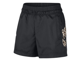 NIKE W NSW WVN PRNT PACK SHORT CW2505-010