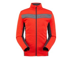 SPYDER M ENCORE FULL ZIP JACKET 191250-620