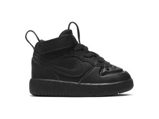 NIKE COURT BOROUGH MID 2 BOOT (TD) BQ5445-001