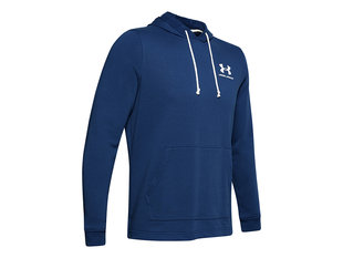 UNDER ARMOUR SPORTSTYLE TERRY HOODIE 1329291-449