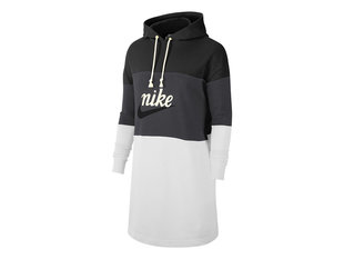 NIKE W NSW VRSTY HOODIE DRESS FT CJ3926-010