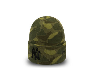 NEW ERA MLB ENGINEERED PLUS KNIT NEYYAN 12040605