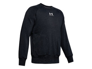 UNDER ARMOUR SPECKLED FLEECE CREW 1352018-001
