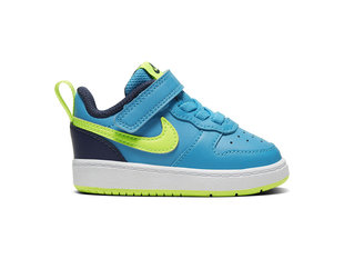 NIKE COURT BOROUGH LOW 2 (TDV) BQ5453-400