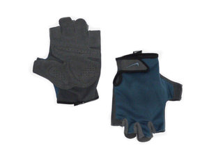 NIKE MEN'S ESSENTIAL FITNESS GLOVES N.000.0003.488.LG