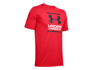 UNDER ARMOUR UA GL FOUNDATION SS T 1326849-602