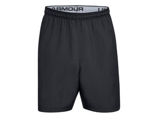 UNDER ARMOUR WOVEN GRAPHIC WORDMARK SHORT 1320203-001