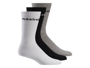 REEBOK ACT CORE MID CREW SOCK 3P GC8669