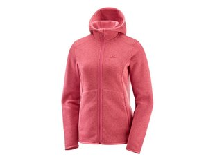 SALOMON BISE HOODIE W LC1203700