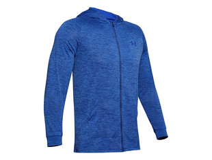 UNDER ARMOUR UA TECH 2.0 FZ HOODIE 1354028-449