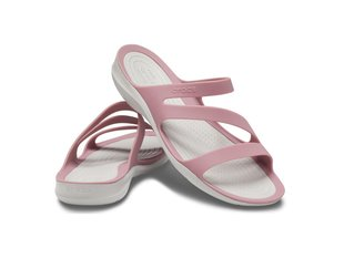 CROCS SWIFTWATER SANDAL W 203998-5PH