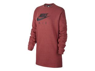 NIKE W NSW AIR CREW DRESS BB FLC BV5134-661