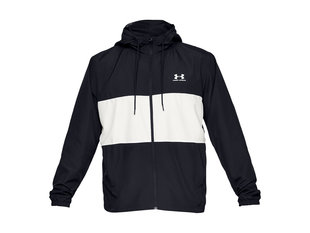 UNDER ARMOUR SPORTSTYLE WIND JACKET 1329297-001
